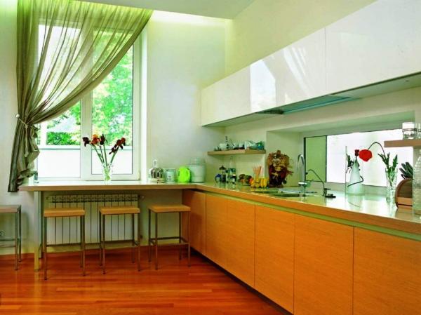 Кухня под ключ Донецк ремонт квартир