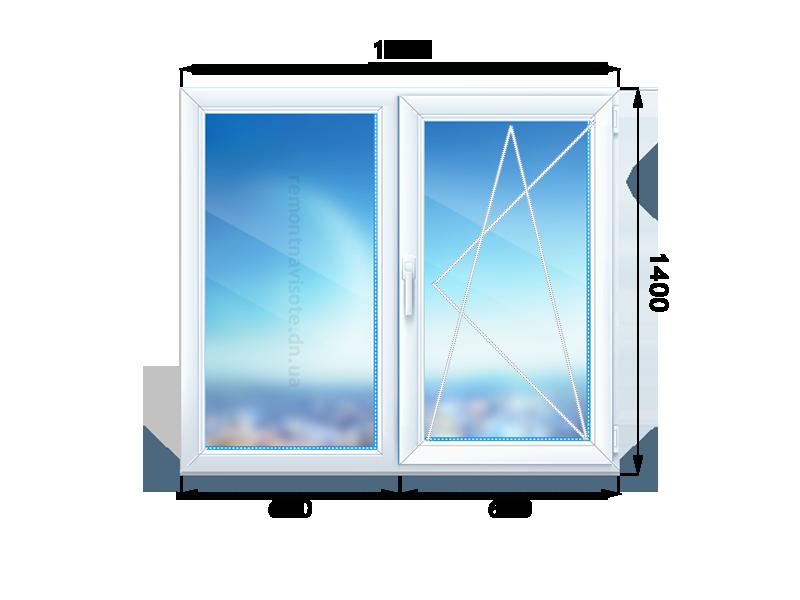 окно 2
