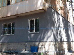 утепление стен донецк квартиры 1 этаж короед 2,5 мм