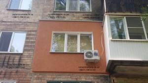 утепление стен донецк квартиры 2 этаж 50 мм пенопласт короед вид 2